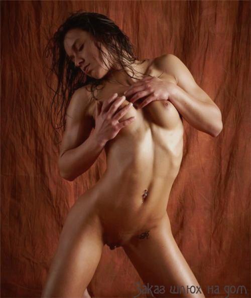 Маринэ реал фото: оральный секс